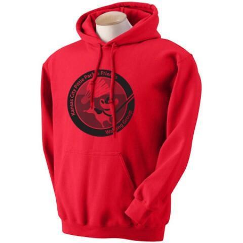 kc pittie pack hoodie