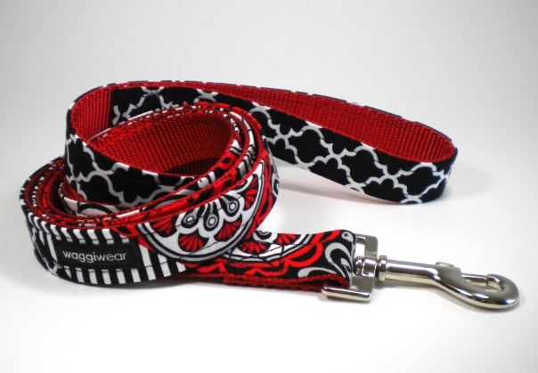 Karma leash by waggiwear