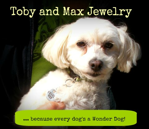 toby and max wonder dog