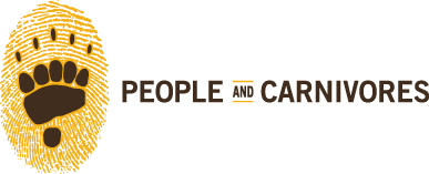 People and Carnivores logo