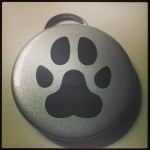 Beer Paws bottle opener